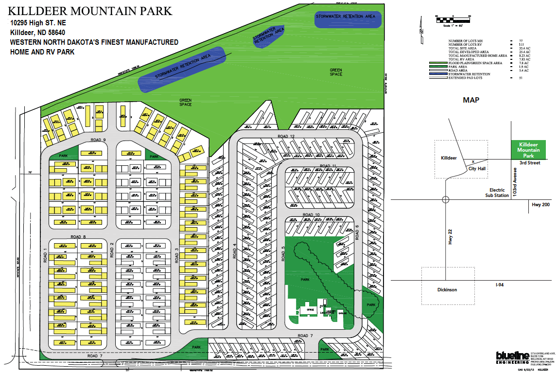New-Address-Site-Plan